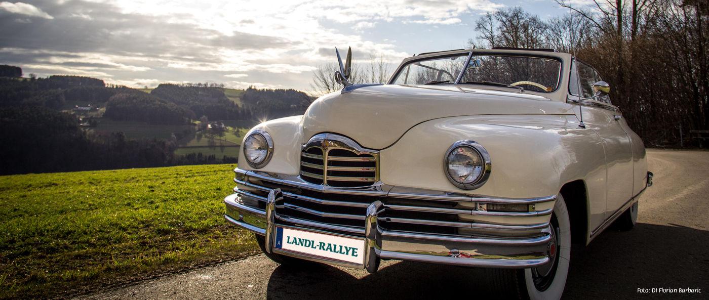 Meggenhofen Landl-Rallye