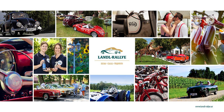 Landl-Rallye   Programm